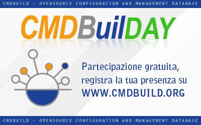 CMDBuilDay