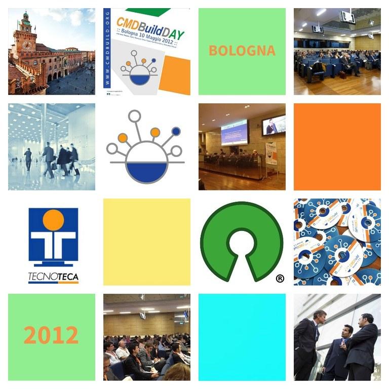 CMDBuild Day 2012