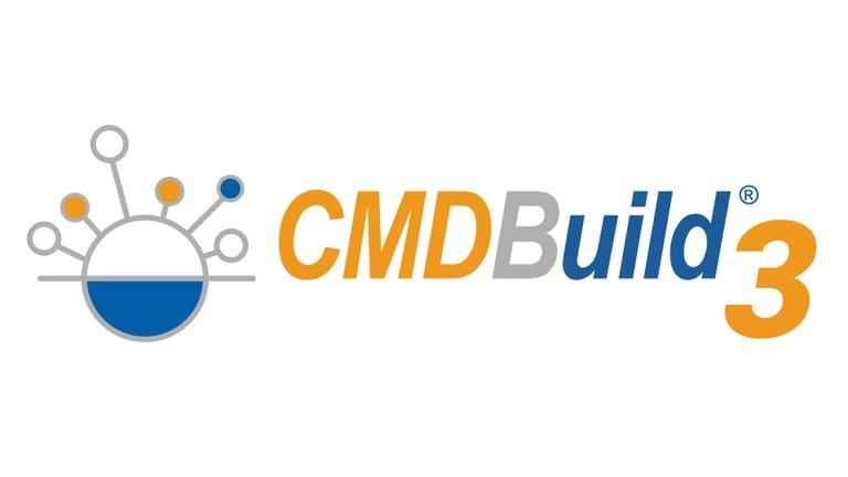 CMDBuild 3 logo