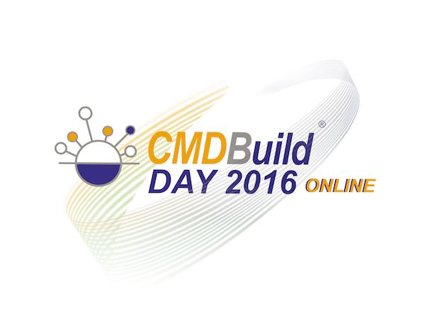 logo CMDBuilday 2016