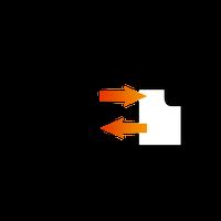Import/export di dati tramite file
