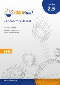 Connectors Manual in English