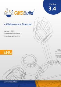 Webservice Manual in English