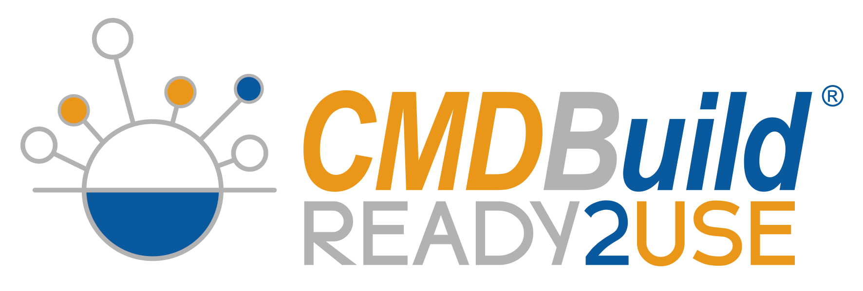 CMDBuild READY2USE Logo