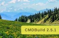 CMDBuild 2.5.1