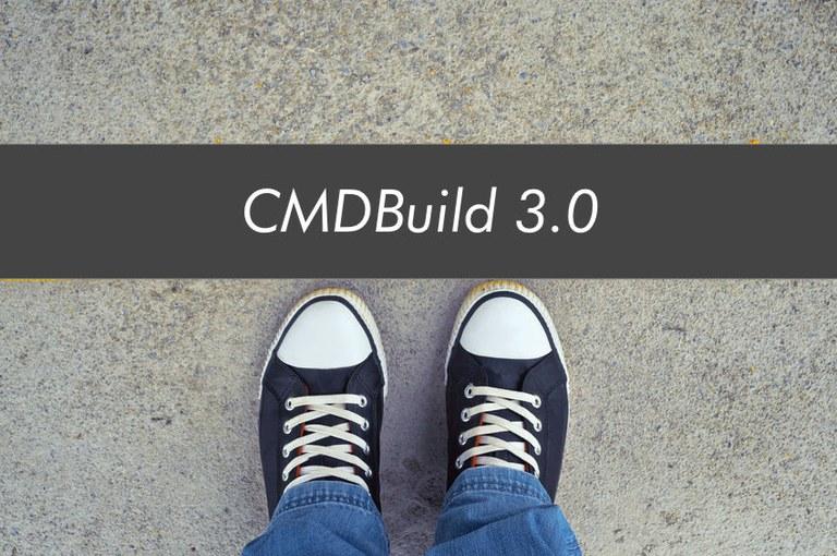 CMDBuild 3.0