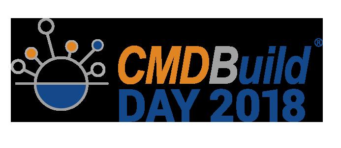 Logo CMDBuild DAY 2018