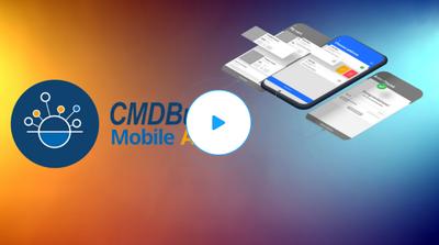 CMDBuild Mobile Video